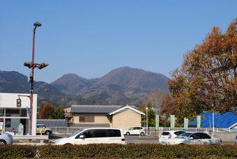 関西/奈良の山/二上山 大阪・富士登山塾ステップ1