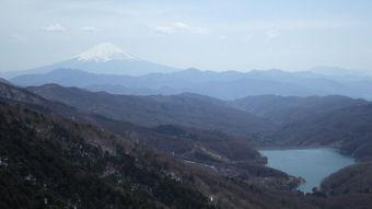関東・富士周辺の山/大菩薩嶺 東京・安心安全登山教室ステップ3