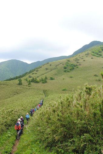 関東・富士周辺の山/明神ケ岳 東京・安心安全富士登山教室ステップ4