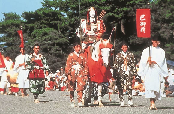 時代祭と東寺「宝物館」秋季特別展