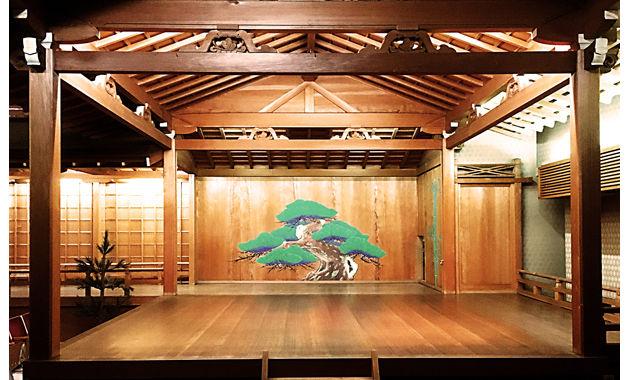 堺能楽会館(イメージ)