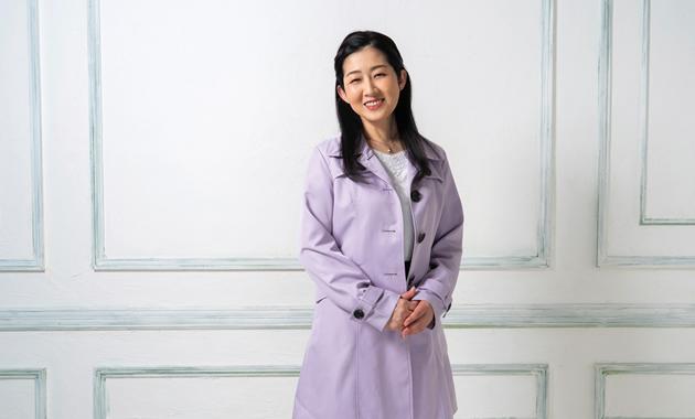 松原美穂さん(イメージ)