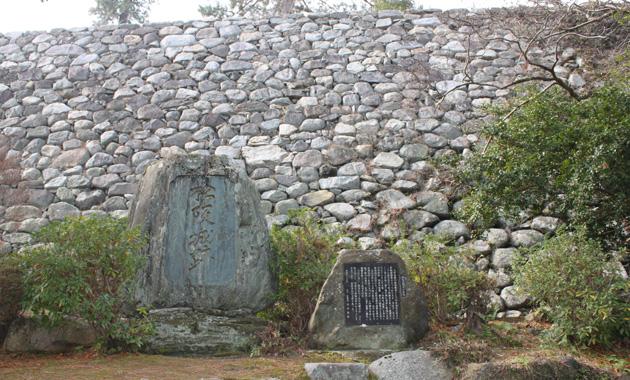 松阪城(イメージ)
