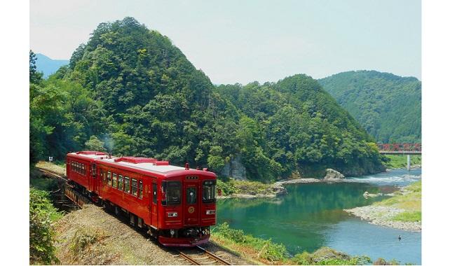 観光列車(イメージ)