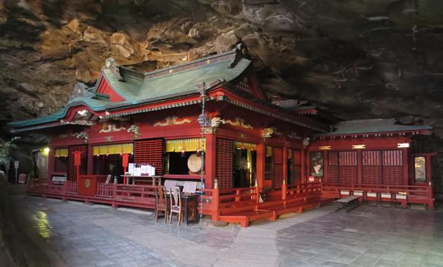 鵜戸神宮(イメージ)