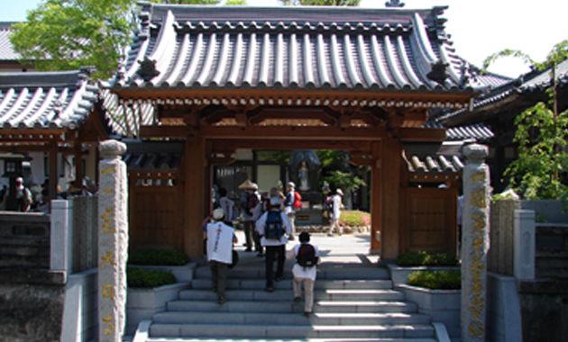 13番・大日寺(イメージ)