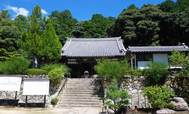 13番・満願寺(イメージ)