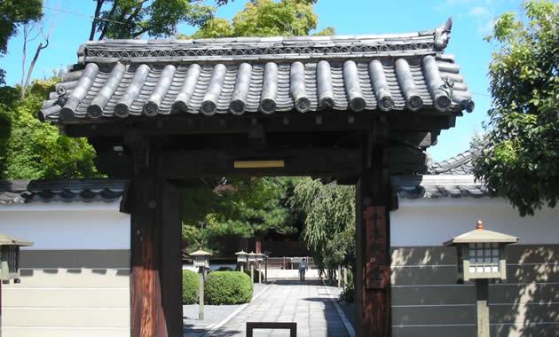 16番・大報恩寺(イメージ)