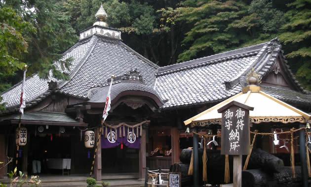 20番・立木山寺(イメージ)