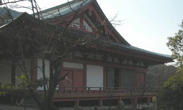 25番・太山寺(イメージ)