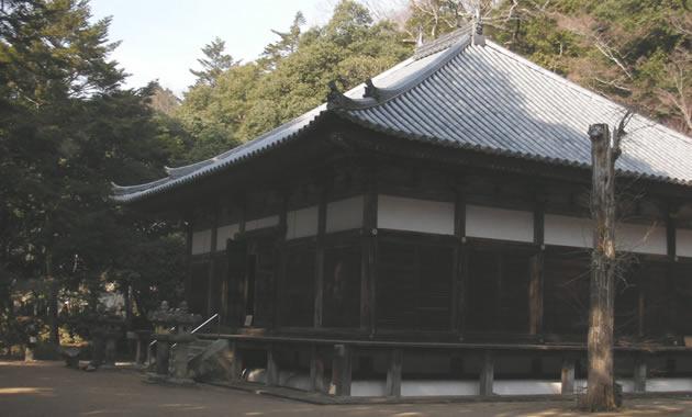 26番・伽耶院(イメージ)