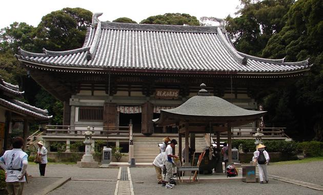 26番・金剛頂寺(イメージ)