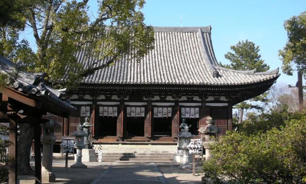 27番・鶴林寺(イメージ)