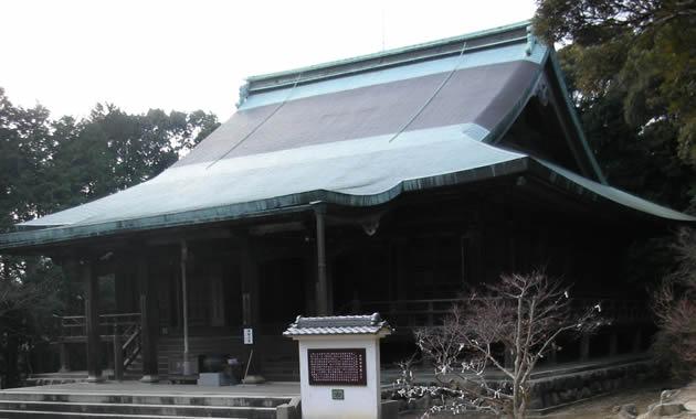 28番・光明寺(イメージ)