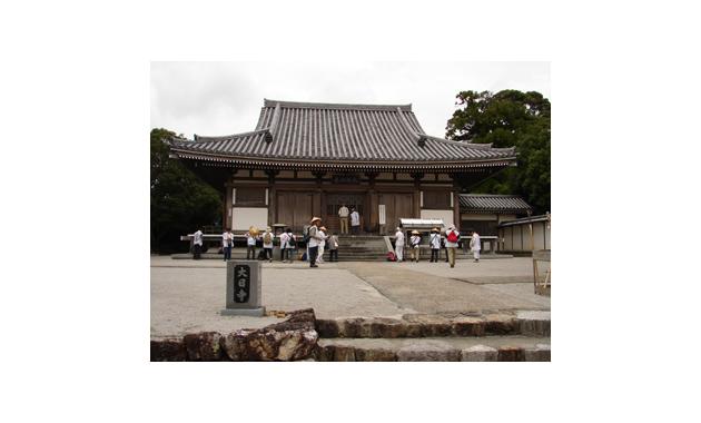 28番・大日寺(イメージ)