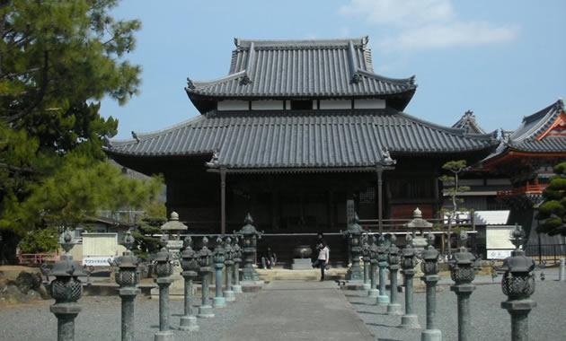 29番・酒見寺(イメージ)