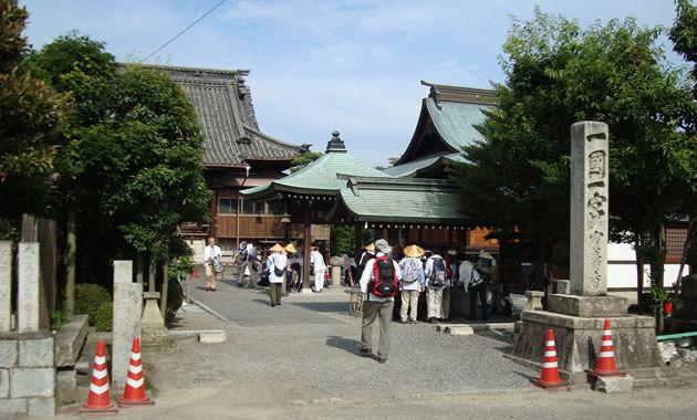 62番・宝寿寺(イメージ)