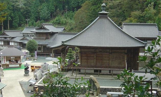 66番・雲辺寺(イメージ)