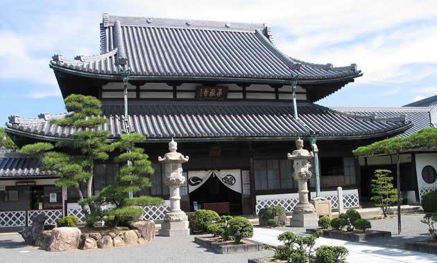 31番・花岳寺(イメージ)