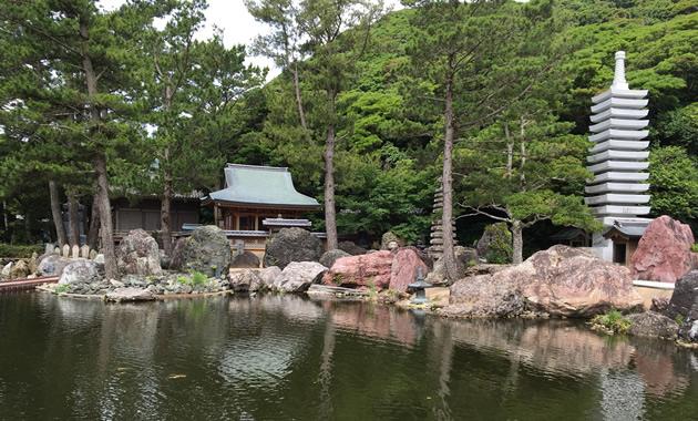38番・金剛福寺(イメージ)