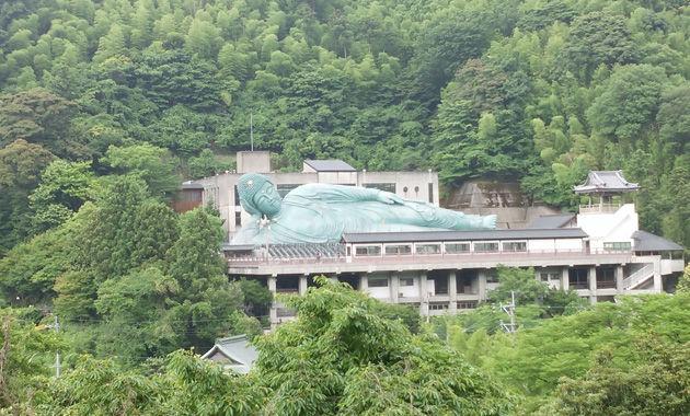 篠栗八十八ケ所 1番・南蔵院(イメージ)