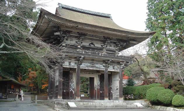 三井寺(イメージ)