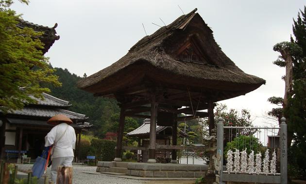 42番・仏木寺(イメージ)
