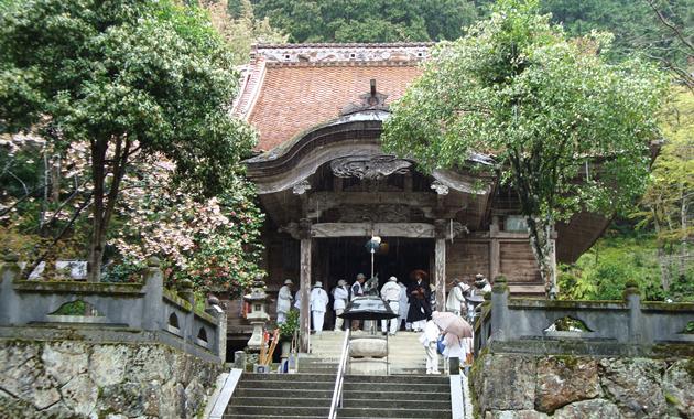43番・明石寺(イメージ)
