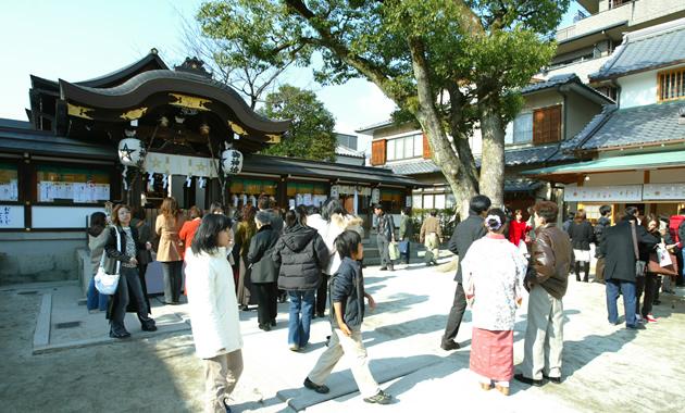 晴明神社(イメージ)