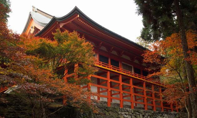 横川中堂(イメージ)