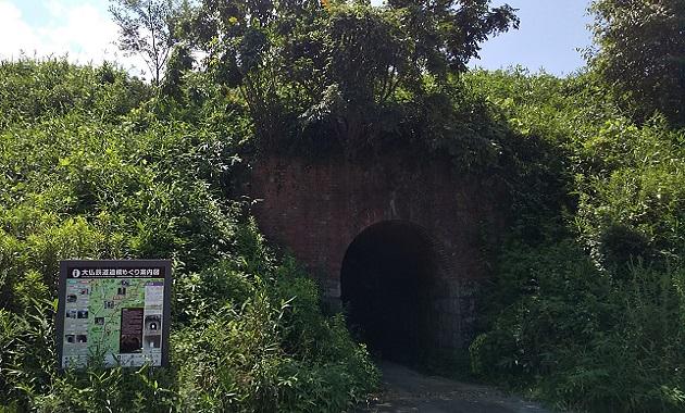 梶ケ谷隧道(イメージ)