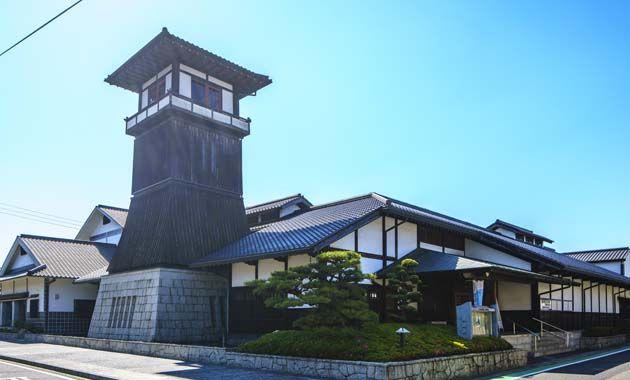 やかげ郷土美術館(イメージ)