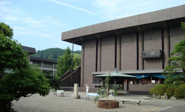 61番・香園寺(イメージ)