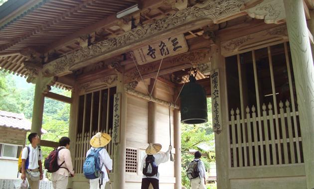 65番・三角寺(イメージ)