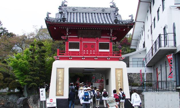 7番・十楽寺(イメージ)