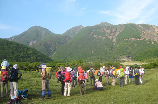 九州百名山