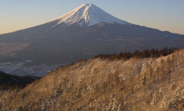 富士山(イメージ)