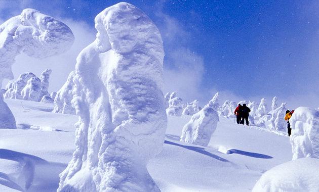 安比高原スキー場(イメージ)