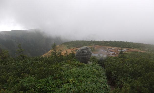 平ケ岳(イメージ)