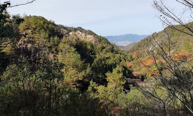 少しアルペン風な景色も(イメージ)