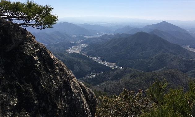 白髪岳(写真提供:丹波篠山市商工観光課 様)