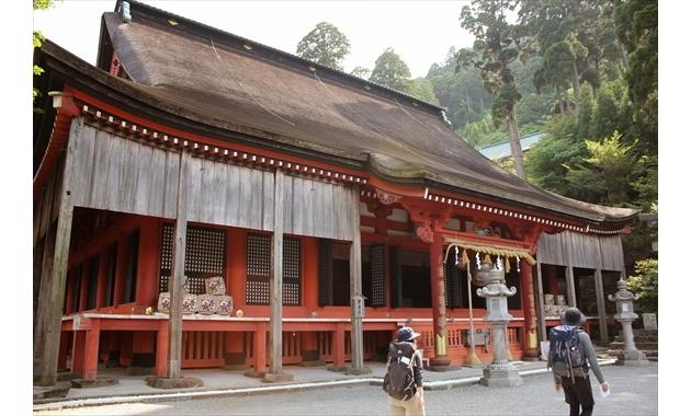 英彦山神社(イメージ)