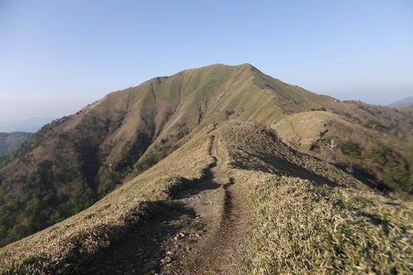 四国百名山