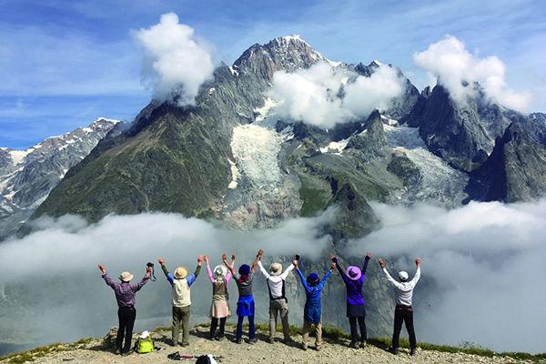 海外登山・ハイキング